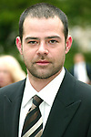 Rory Cochrane attends the CBS TV Network Upfrontswith a party at Tavern On The Green Restaurant. May 14, 2003