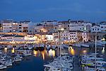 Alter Hafen, Ciutadella, Menorca