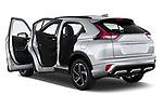Car images of 2021 Mitsubishi Eclipse-Cross-PHEV Instyle 5 Door SUV Doors