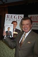 "11-15-11 Regis Philbin - ""How I Got This Way"" booksigning - Bookends, Ridgewood, NJ"