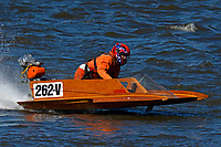 262-V      (Outboard Hydroplanes)
