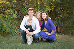 Elise and Justin Family