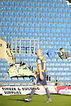 Oxford United 2 Rotherham United 1, 12/02/2011. Kassam Stadium, Oxford. League Two. Photo by Simon Gill.