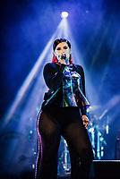 Nelly Furtado<br />  a la Fierte Montreal<br /> 2017