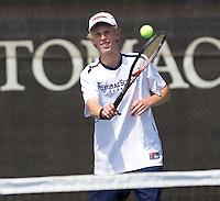 PS Tennis Boys Varsity 2010-11