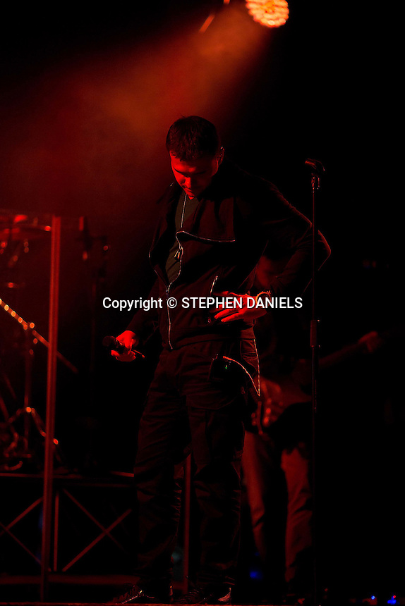 Photo by © Stephen Daniels 11/03/2015 <br />