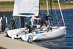 Cedar Point Yacht Club's One Design Regatta, held on May 31 and June 1, 2014 in Westport, CT.