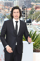 Cannes France May 16 2016 Adam Driver attends Paterson Photocall Palais des Festival During the 69th Annual Cannes Film Festival