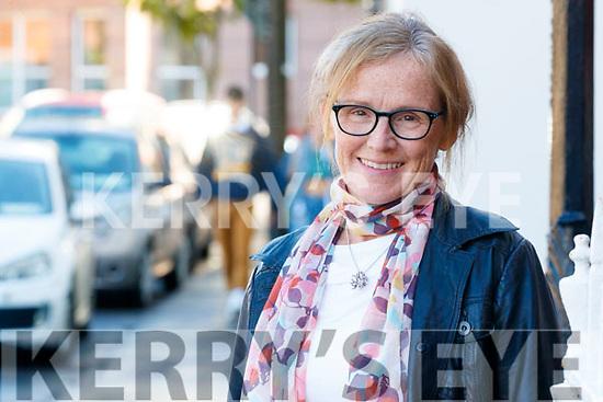 Susan Ford from Slánú Stroke Rehab