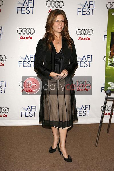 "Rita Wilson<br />at the AFI Fest 2006 Screening of ""Beautiful Ohio"". Arclight Cinemas, Hollywood, CA. 11-10-06<br />Dave Edwards/DailyCeleb.com 818-249-4998"