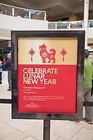 Lunar New Year 2018 at The Shops at Montebello