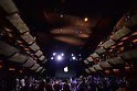 Apple event at the Flint Center in Cupertino