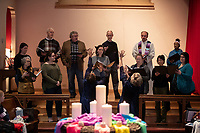 Chestnut Hill United Church - Christmas 2019