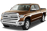 2017 Toyota Tundra Crew Max 4x4 Limited 1794 Edition