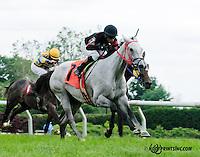 Ubu winning at Delaware Park on 6/6/13