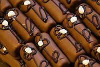 Belgium, Bruges, Belgian Chocolates