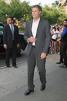 NEW YORK, NY - JULY 25: Will Ferrell at 'The Campaign' New York Premiere at Sunshine Landmark on July 25, 2012 in New York City. ©RW/MediaPunch Inc. /NortePhoto.com<br /> <br /> **SOLO*VENTA*EN*MEXICO**<br />  **CREDITO*OBLIGATORIO** *No*Venta*A*Terceros*<br /> *No*Sale*So*third* ***No*Se*Permite*Hacer Archivo***No*Sale*So*third*©Imagenes*con derechos*de*autor©todos*reservados*.