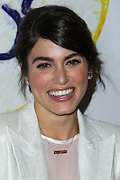 """WEST HOLLYWOOD, CA - NOVEMBER 13: Nikki Reed at the """"Stand Up For Gus"""" Benefit held at Bootsy Bellows on November 13, 2013 in West Hollywood, California. (Photo by Xavier Collin/Celebrity Monitor)"""