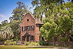 Middleton Place Plantation in Charleston, SC, USA