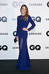 "Silvia Abascal attends the ""GQ AWARDS"" at Palace Hotel in Madrid, Spain. November 3, 2014. (ALTERPHOTOS/Carlos Dafonte)"