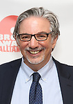 Peter Breger attends the 2019 Off Broadway Alliance Awards Reception at Sardi's on June 18, 2019 in New York City.