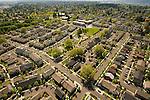 Columbia Villa Housing Project, North Portland, Oregon