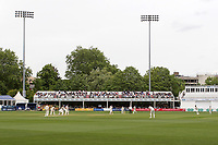 General view of play during Essex CCC vs Kent CCC, Specsavers County Championship Division 1 Cricket at The Cloudfm County Ground on 29th May 2019