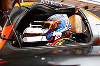 #26 G-DRIVE RACING (RUS) - AURUS 01/GIBSON - LMP2 -  NICK DE VRIES (NLD)