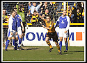 06/04/2002                 Copyright Pic : James Stewart .Ref :     .File Name : stewart-alloa v qos   14.MAX CHRISTIE CELEBRATES AFTER SCORING ALLOA'S SECOND GOAL.....James Stewart Photo Agency, 19 Carronlea Drive, Falkirk. FK2 8DN      Vat Reg No. 607 6932 25.Office     : +44 (0)1324 570906     .Mobile  : + 44 (0)7721 416997.Fax         :  +44 (0)1324 630007.E-mail  :  jim@jspa.co.uk.If you require further information then contact Jim Stewart on any of the numbers above.........