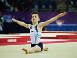 British Championships Thursday 8.3.18