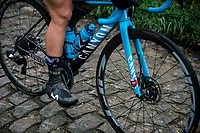 75th Omloop Het Nieuwsblad 2020 (BEL)<br /> Women's Elite Race <br /> Gent – Ninove: 123km<br /> <br /> ©kramon