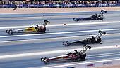 Richie Crampton, Kalitta Air/DHL, Top Fuel Dragster, Doug Kalitta, Mac Tools, Top Fuel Dragster