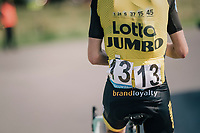 #13<br /> <br /> 8th Primus Classic 2018 (1.HC)<br /> 1 Day Race: Brakel to Haacht (193km / BEL)