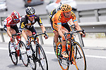 Davide Rebellin (ITA) CCC Sprandi Polkowice during Stage 7 of the 2015 Presidential Tour of Turkey running 166km from Selcuk to Izmir. 2nd May 2015.<br /> Photo: Tour of Turkey/Mario Stiehl/www.newsfile.ie