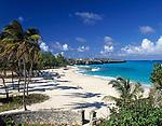 BRB, Barbados, Sam Lord's Castle: Strand | BRB, Barbados, Sam Lord's Castle: beach