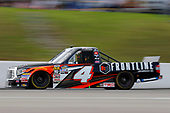 #4: Todd Gilliland, Kyle Busch Motorsports, Toyota Tundra Frontline