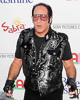 BEVERLY HILLS, CA - JULY 24: Andrew Dice Clay attends the premiere of 'Blue Jasmine' hosted by the AFI & Sony Picture Classics at the AMPAS Samuel Goldwyn Theater on July 24, 2013 in Beverly Hills, California. (Photo by Celebrity Monitor)