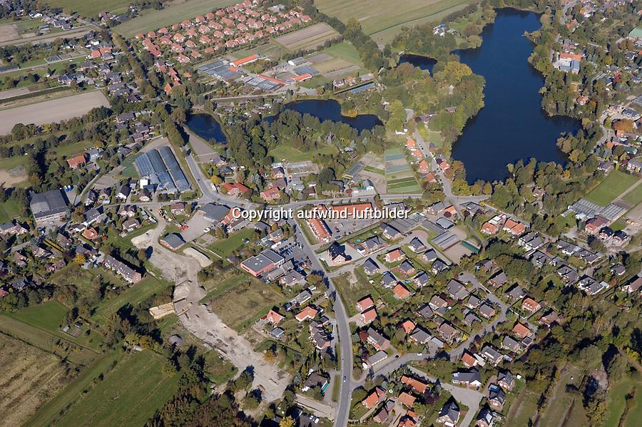 Fünfhausen: EUROPA, DEUTSCHLAND, HAMBURG, (EUROPE, GERMANY), 16.10.2005: Fünfhausen