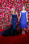NEW YORK, NY - JUNE 10:  Jennifer Lee and Agatha Lee Monn attend the 72nd Annual Tony Awards at Radio City Music Hall on June 10, 2018 in New York City.  (Photo by Walter McBride/WireImage)