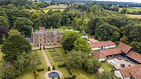 Manor that was home to the real-life JR Hartley has gone on the market for £2m
