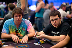 Marvin Rettenmaier & Dan Smith on Day 1B of the 2012 PCA.