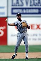 Colorado Springs Sky Sox 1996