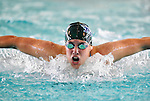 Tulane Swimming and Diving
