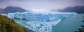 Glacier Périto Moreno