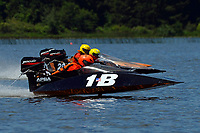 1-B     (Outboard Runabout)