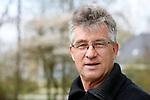 Foto: VidiPhoto<br /> <br /> LELYSTAD - De provincie Flevoland moet de komende 30 jaar 1700 ha. nieuw bos aanplanten als onderdeel van een landelijk plan. Om die reden is in de zogeheten bossenstrategie door provinciale speurneuzen onderzocht waar geschikte plekken zijn in Flevoland. Inmiddels hebben Provinciale Staten het plan een wat andere status gegeven: geen harde doelstelling, maar een inspanningsverplichting. Foto: LTO-voorzitter Flevoland, Arnold Michielsen.