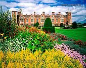 Tom Mackie, FLOWERS, photos, Blickling Hall & Gardens, Blickling, Norfolk, England, GBTM200135-1,#F# Garten, jardín