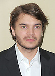 Emile Hirsch at THE WEINSTEIN COMPANY 2013 GOLDEN GLOBES AFTER-PARTY held at The Old trader vic's at The Beverly Hilton Hotel in Beverly Hills, California on January 13,2013                                                                   Copyright 2013 Hollywood Press Agency