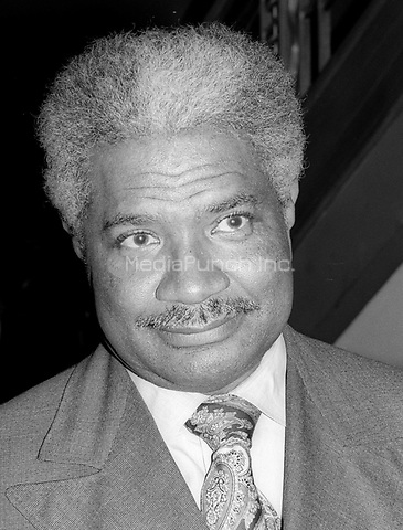 Ossie Davis 1977<br /> Photo By Adam Scull/PHOTOlink/MediaPunch