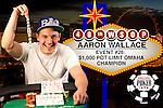 2015 WSOP Event #26: $1,000 Pot-Limit Omaha